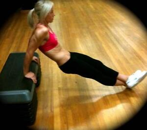 Mobile Personal Trainer/ Complimentary 1st consultation Westlake Brisbane South West Preview