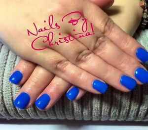 Nails & Lashes By Christina (Time to Treat Yourself) St. John's Newfoundland image 4