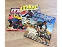 MBR Magazines - Mountain Bike Racer