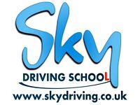 5 Hours £95 AUTOMATIC LESSONS - Hackney, Tower Hamlets.