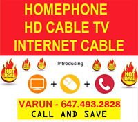 INTERNET UNLIMITED , INTERNET AND CABLE TV , INTERNET DEAL