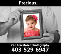 Child Photographer In Medicine Hat