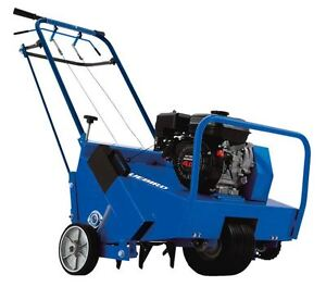 Aerator $50 per day to rent