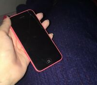 iPhone 5c 16 gb for sale with Rogers