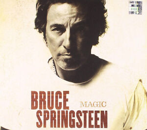 Bruce Springsteen-Magic cd
