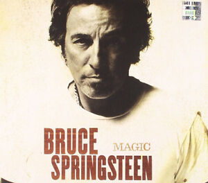 Bruce Springsteen-Magic cd