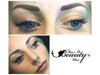 Semi Permanent Makeup from 120£