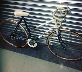 RALEIGH LADIES RACER BIKE SUPERB CONDITION