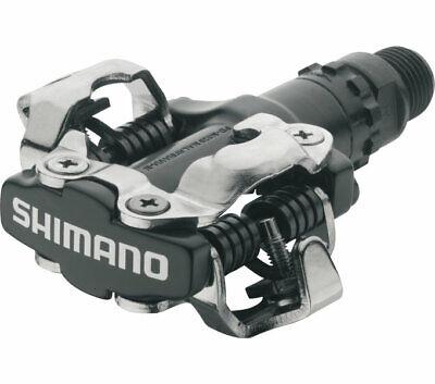 Shimano | SPD Pedal PD-M520 | schwarz | 520 MTB Mountainbike