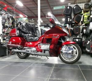 1997 Honda GL1500 Goldwing