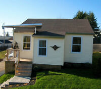 Perfect 2 Bdrm for Less than a duplex or mini home