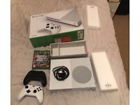 Xbox One 1TB, Extra controller GTA 5