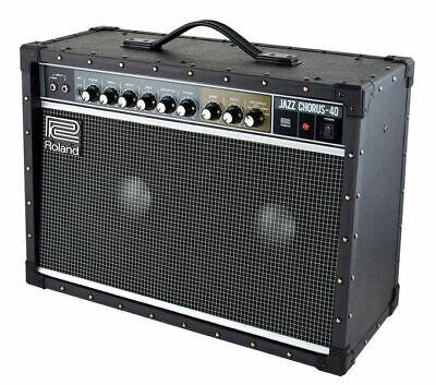 Roland amplificatore chitarra elettrica JC40 Jazz Chorus