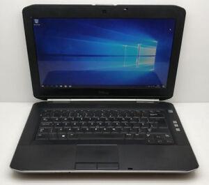 Portable Dell Latitude E5420, Intel I5-2540M 2,6HHZ, 6GB mémoire