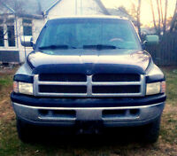 *NEED GONE* 1998 Dodge Power Ram 1500 Pickup Truck