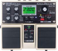 Looking for a Boss DD-20