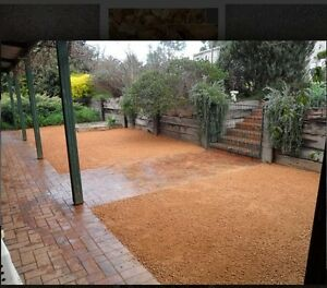 "Tuscan toppings from $70m3 cheapest!!! 10m3 $700 delivered"" Melton West Melton Area Preview"
