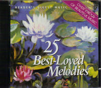 25 Best-loved Melodies (Reader's Digest)