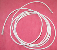 New 15 Foot Cat 6 Ethernet Cable