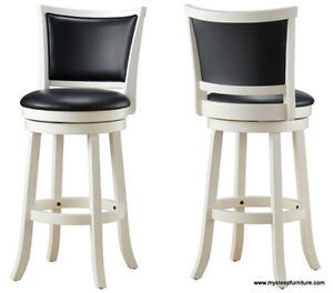 BRAND NEW- BAR STOOLS, STORAGE OTTOMANS, BENCHES- Many colors City of Toronto Toronto (GTA) image 3