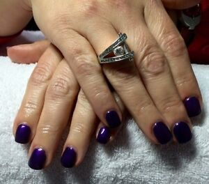 Nails & Lashes By Christina (Time to Treat Yourself) St. John's Newfoundland image 6