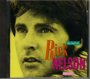 Rick Nelson - The Best of Rick Nelson (1963-1975) West Island Greater Montréal image 1