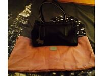 Small radley handbag with FREE iPhone 4 size case