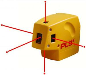 PLS & Spectra Precision Lasers ***30-60% OFF***