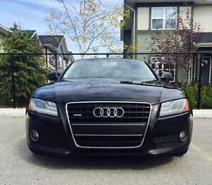 STUNNING 2009 AUDI A5 PREMIUM FOR SALE W/ ALL UPGRADES!