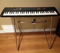 Kawai personal keyboard in excellent condition