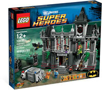 Lego Super Hereos, Batman: Arkham Asylum Breakout set# 10937