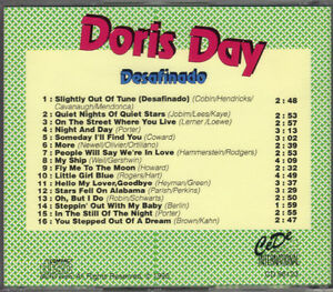 Doris Day - Vol. 2 - Desafinado West Island Greater Montréal image 2