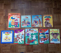 Book Collection for Beginning Readers