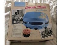 Lakeland cupcake maker (only used once)