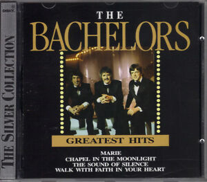The Bachelors - Greatest Hits West Island Greater Montréal image 1