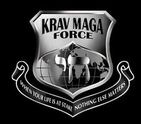 Krav Maga Saskatoon Classes