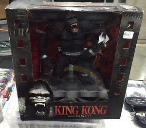 McFarlane huge brand new in box King Kong!