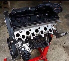 Audi A4 b8 b8.5 a5 8t q5 cgl engine code 2.0 Tdi 170bhp s line SE 43k seat exeo