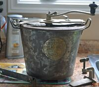 Antique Bread Mixer