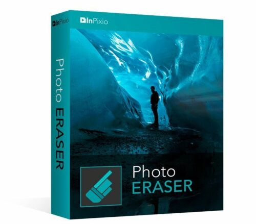 Photo Eraser 10.4 ⭐ Pre-Activated ✔️ Lifetime ✔️ Fastest Delivery 🔥