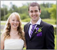 Niagara Wedding Photography-Starts as Low as $399-Reg $599