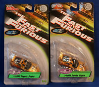 Wanted: Looking for FAST & THE FURIOUS cars - but no Hot Wheels