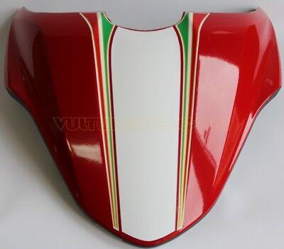 Aufkleber Sitzbankdeckel Tricolore für Ducati Monster 821 1200 1200S gebraucht kaufen  Bröthen