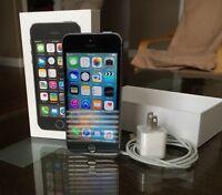 iPhone 5S 16gb Rogers grey