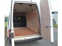 Van & Man Removals Service