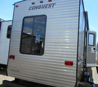 2014 Conquest 408 TBS