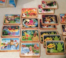 Bear Pure Fruit YoYo Cards - 30