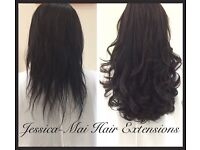 Jessica-mai Hair extensions