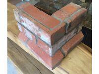 Belfast Brick Slips