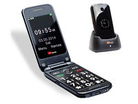Buy Bluetooth Big Button Flip Mobiles for Old People -TTfone Venus 2 TT31